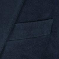 Eaton Jacket - Navy Moleskin
