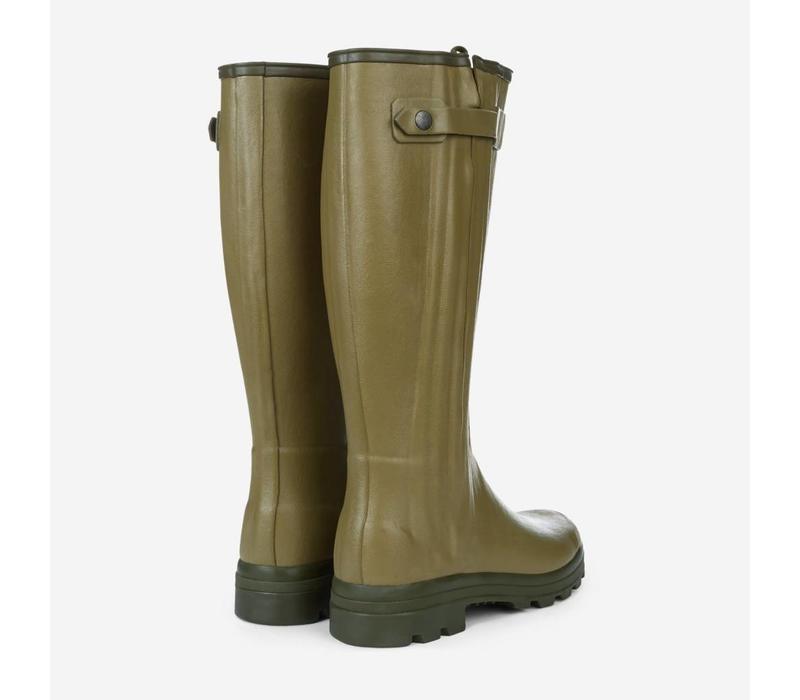 Mens Le Chameau Chasseur Boots