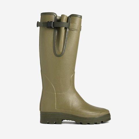 Mens Le Chameau Vierzonord Boots