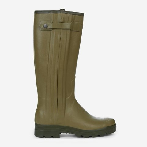 Mens Le Chameau Chasseurnord Boots