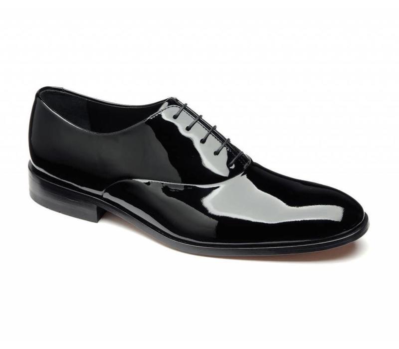Patent Dress Shoe