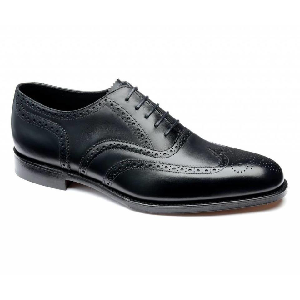 Wilfred Brogue Shoes