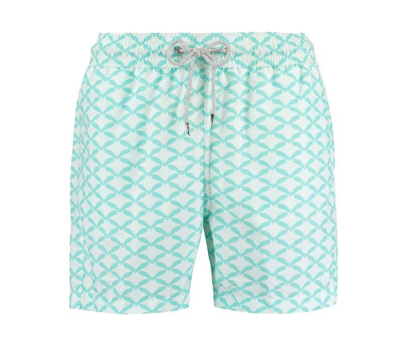 Love Brand & Co. Limited Edition Swimwear - Manta Majesty