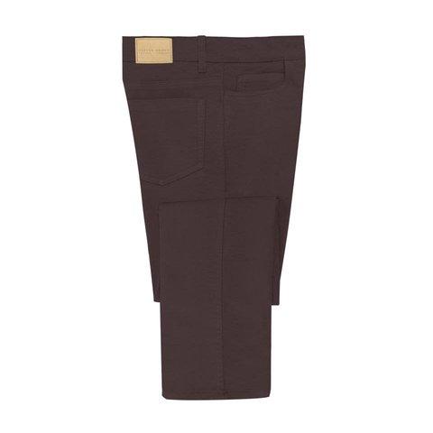Moleskin Jeans - Espresso