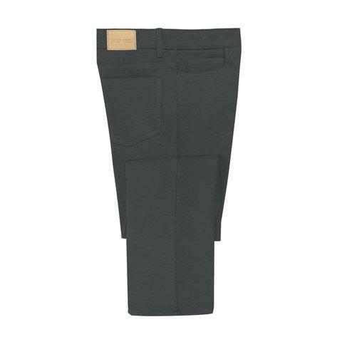 Moleskin Jeans, Gun Metal