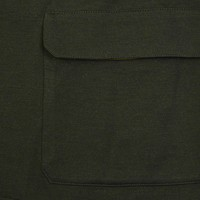 Cashmere Teba Jacket - Gun Club Green