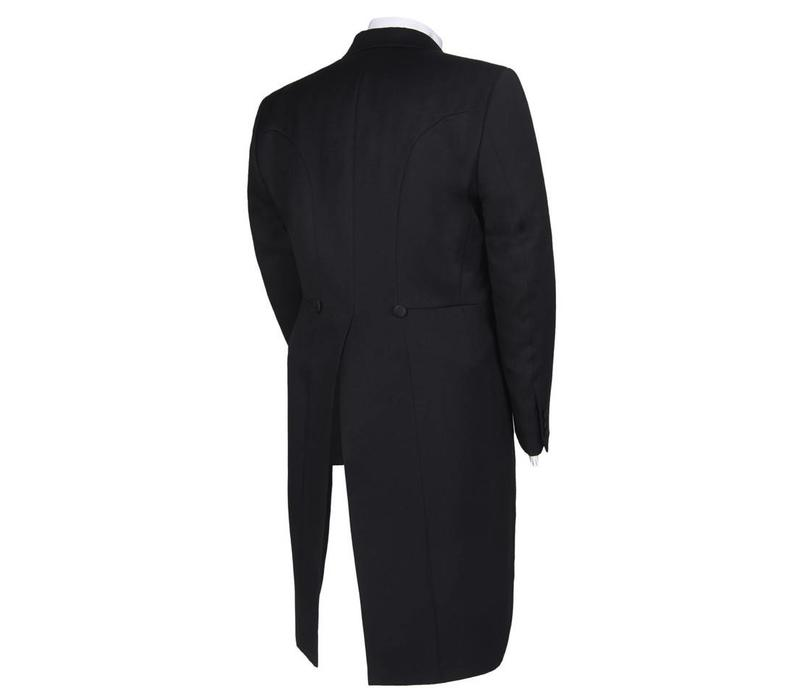 Ex-Rental White Tie Jacket