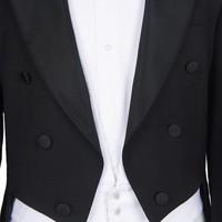White Tie (Evening Tails)