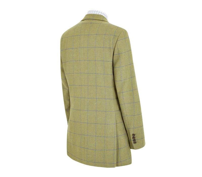 Eaton Jacket- Ettrick Tweed