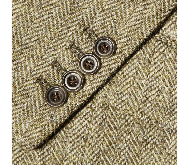 Deveron Tweed Jacket