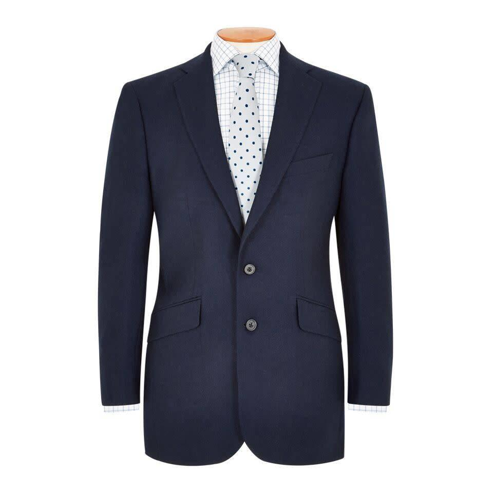 Nairn Cashmere Tweed Jacket