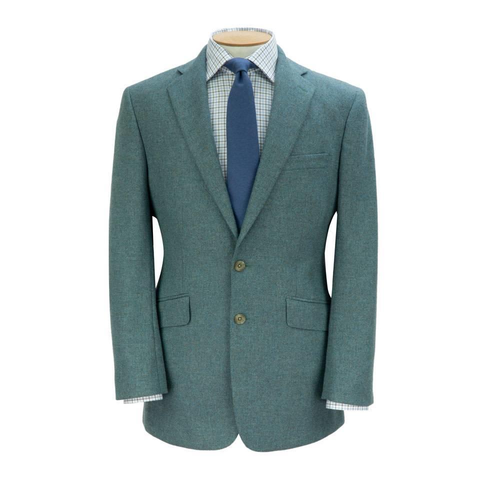 Spey Tweed Jacket