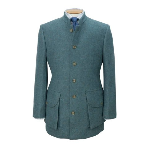 Spey Tweed Shooting Jacket