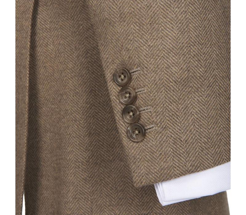 Austrian Jacket - Fawn