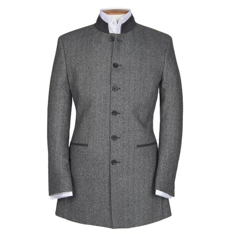 Austrian Jacket - Grey