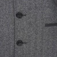 Austrian Jacket - Grey