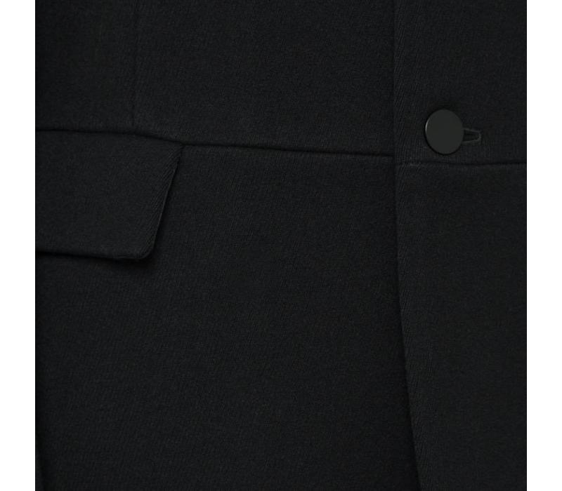 Mens Hunt Coat - Black