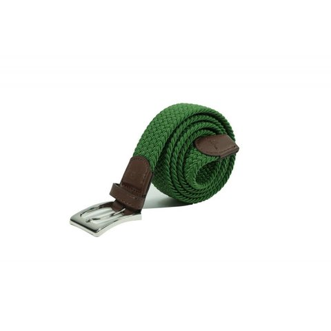 Tyler and Tyler Belt - Green