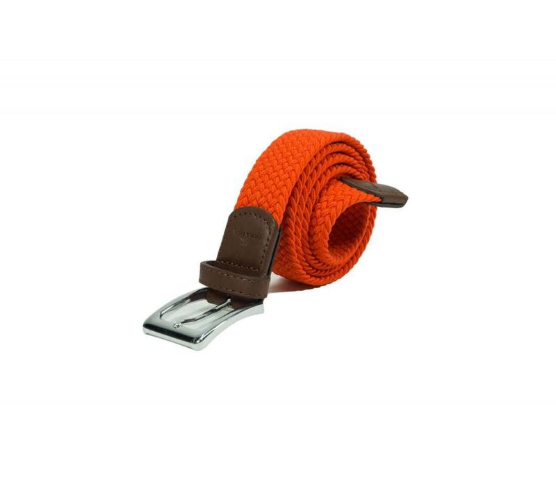 Tyler and Tyler Belt - Red