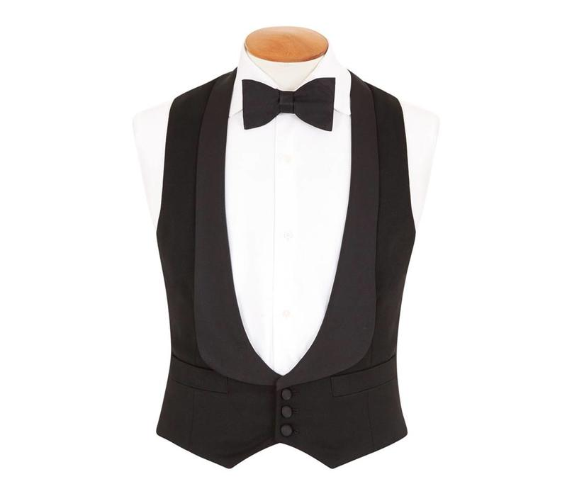 Single Breasted Evening Waistcoat