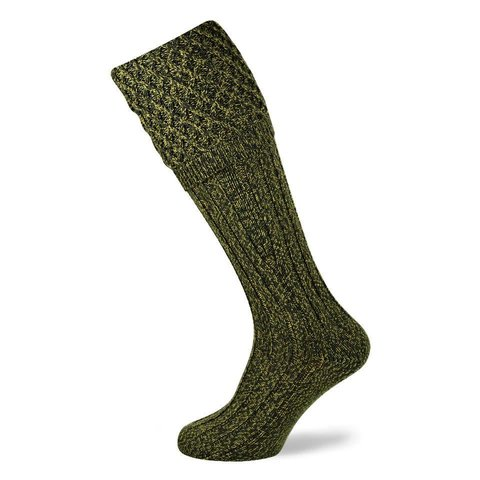 Buxton Shooting Socks - Highland