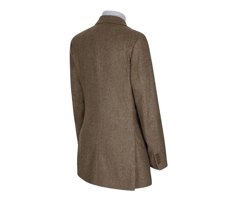 Sydney Jacket - Kinross Tweed