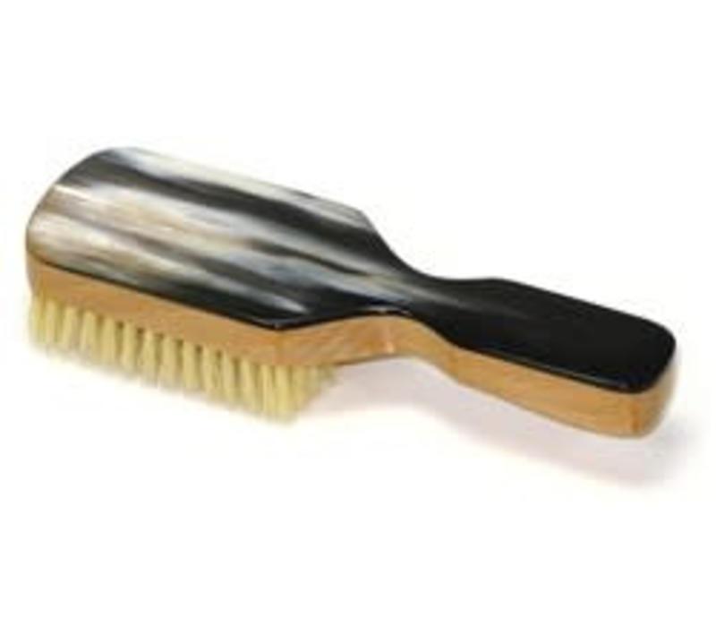 Club Handle Hair Brush