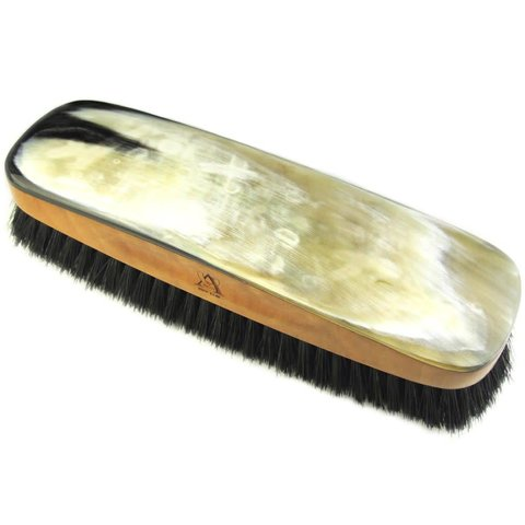 Rectangular Clothes Brush