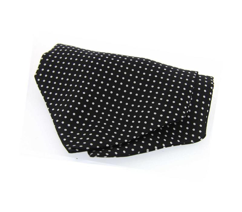 Silk Handkerchiefs, Polka Dot