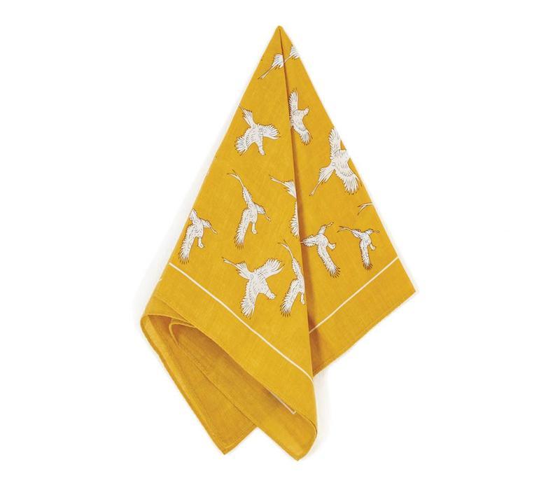 Cotton Handkerchiefs, Sporting