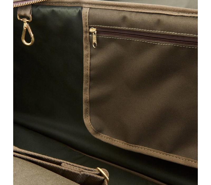 Chapman Wheeled Gun Bag