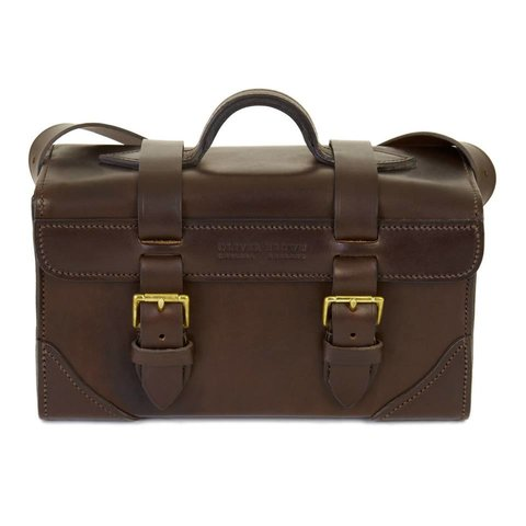 Best Leather Cartridge Magazine Bag