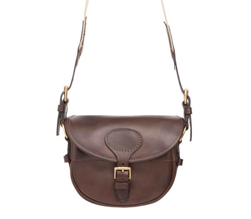 Best Leather Cartridge Bag