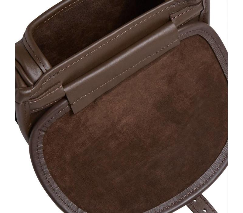 Best Leather Cartridge Bag