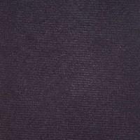 Wool Shooting Tie, Plain - Navy