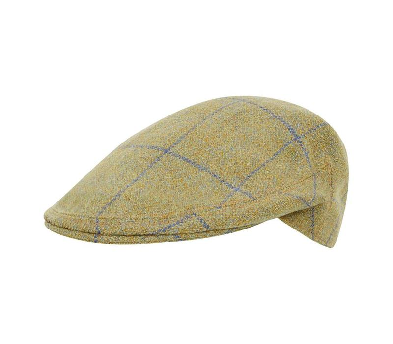 Garforth Ettrick Tweed Cap