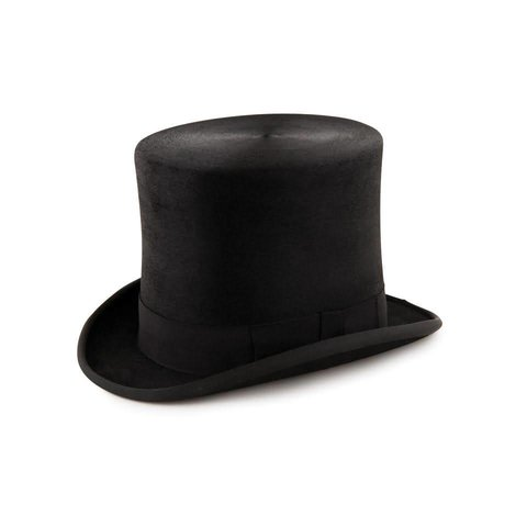 Hetherington Top Hat