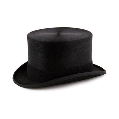 Wool Felt Top Hat Hire