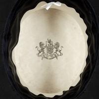 Antique Silk Top Hat