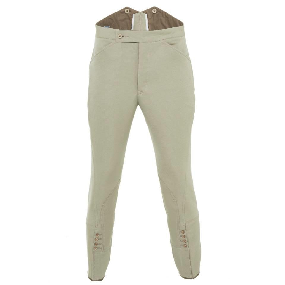One Way Stretch Breeches