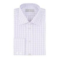 Checked City Shirt - Purple/Black