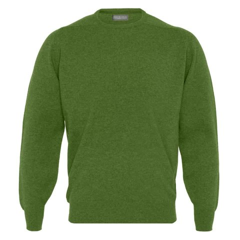 60b831e3ed6 Lambswool Jumpers - Oliver Brown