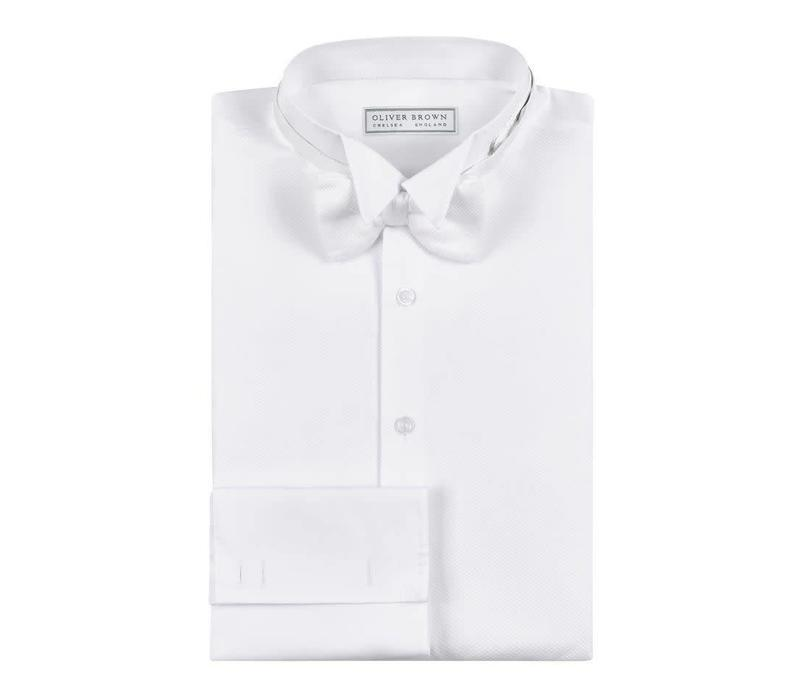Wing Collar Dress Shirt Hire