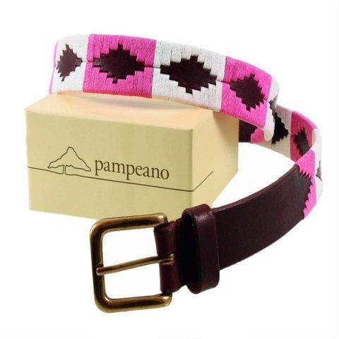 Pampeano Argentine Polo Belt, Bonita