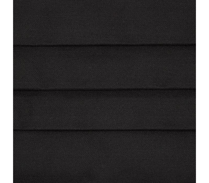 Barathea Cummerbund - Black