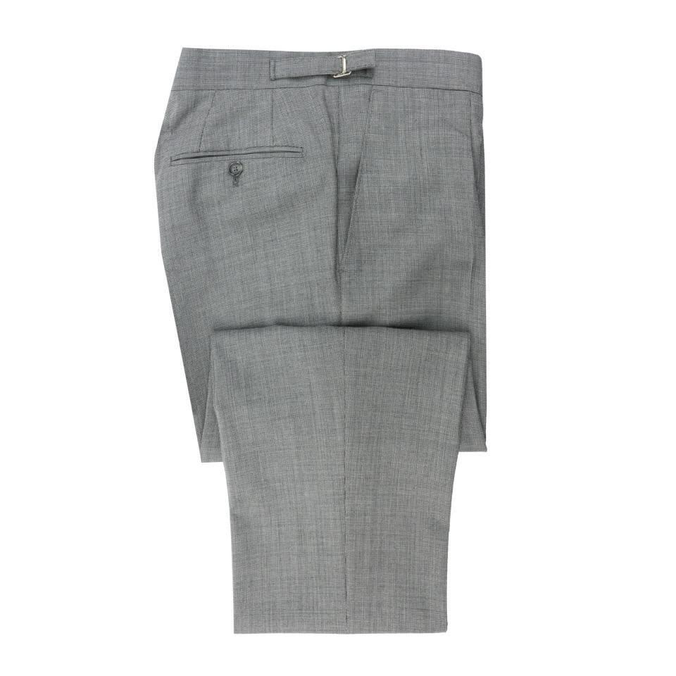 Lightweight Pick and Pick Trouser