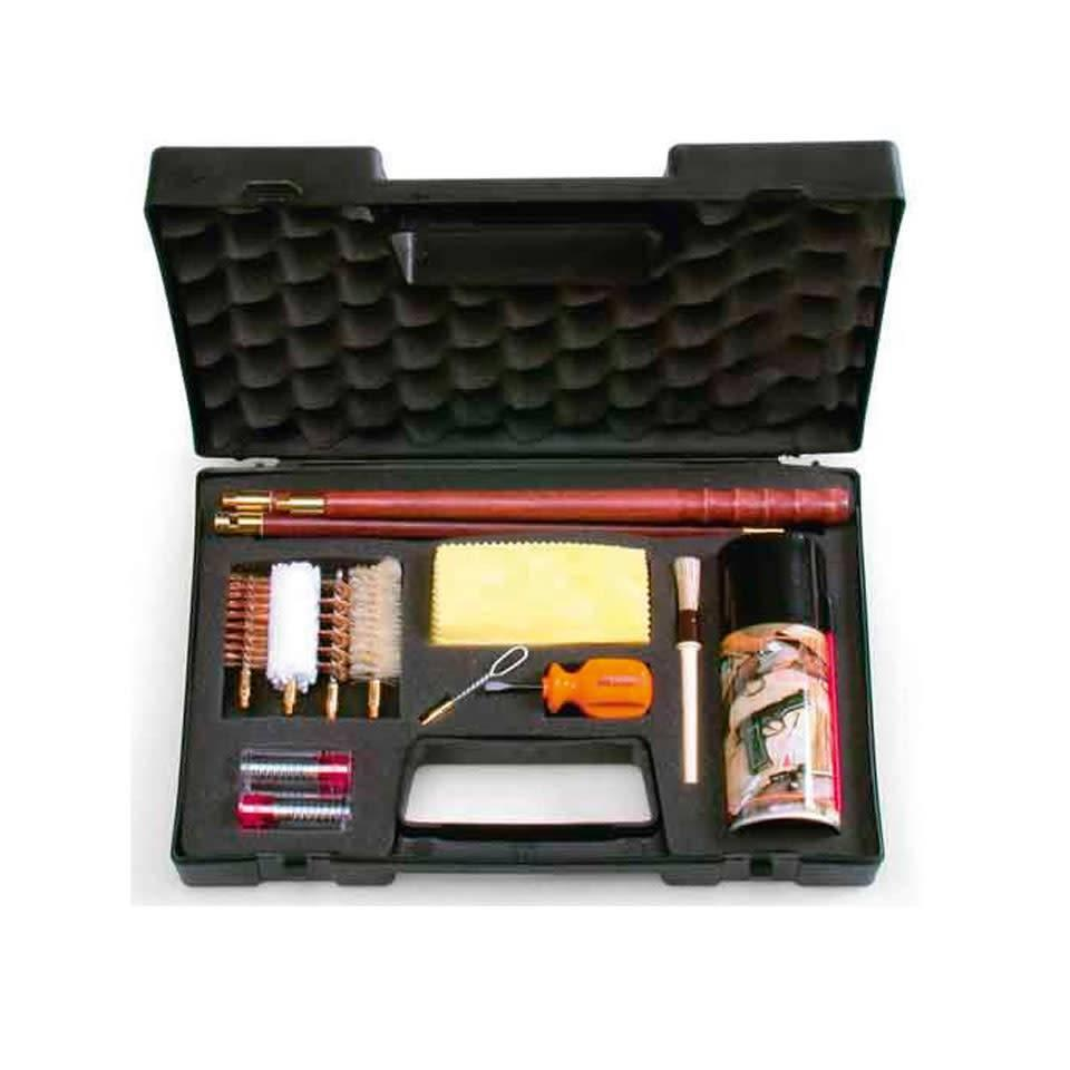 Comprehensive Gun Cleaning Kit