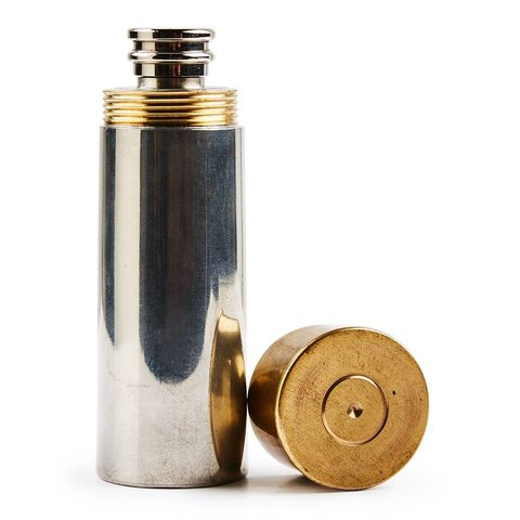 Cartridge Flasks, 16oz