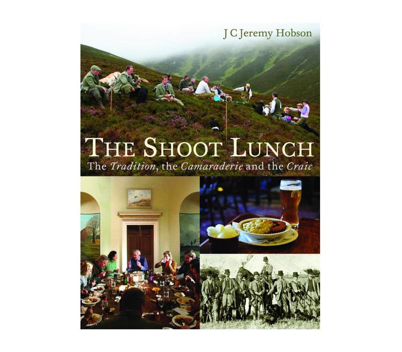 The Shoot Lunch