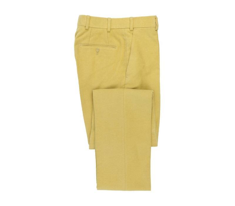 Moleskin Trousers - Corn